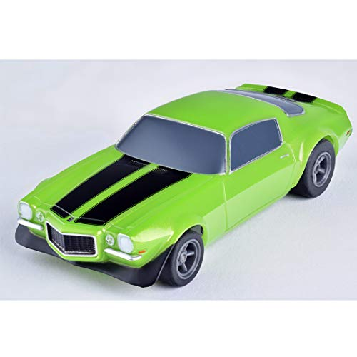 AFX/Racemasters Camaro RS350 - Green, AFX22003
