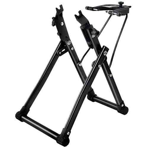 DSENIW QIDOFAN - Soporte para rueda de bicicleta (16-29 700 C)