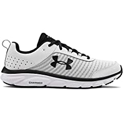 NEUTRAL: For runners who need a balance of flexibility & cushioning Lightweight mesh upper with 3-color digital print delivers complete breathability Durable leather overlays for stability & that locks in your midfoot EVA sockliner provides soft, ste...