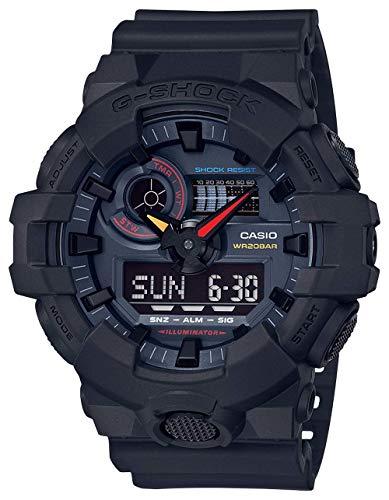 Cronómetro 4 Agujas  marca G-Shock