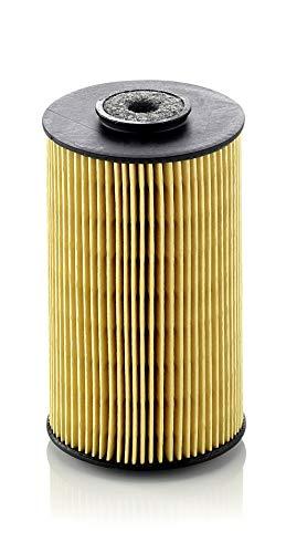 Original MANN-FILTER Kraftstofffilter P 811 x Kraftstofffilter Satz mit Dichtung / Dichtungssatz – Für Nutzfahrzeug