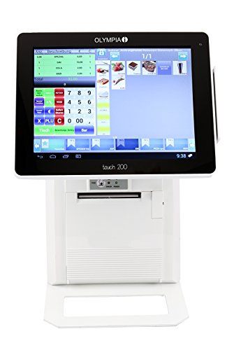 Olympia Touch 200 All-in-One...