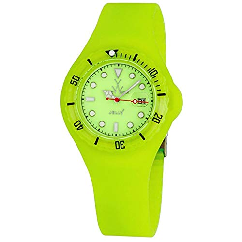 TOYWATCH Jelly JYD06YL