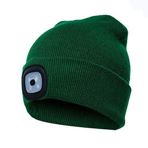 Gorro cálido con gorra de running térmica ligera para ir a pescar para adultos
