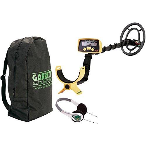 Garrett Metallsuchgerät Ace 150 Package