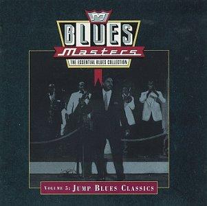 Vol. 5-Jump Blues Classics