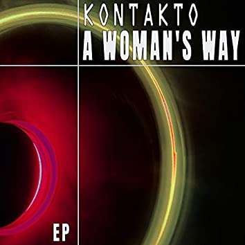 A Woman's Way - EP
