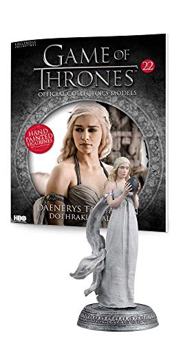 Game Of Thrones Ed.22 - Daenerys Targaryen (wedding)
