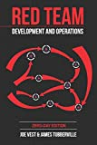 Red Team Development and Operations: A practical guide - Joe Vest