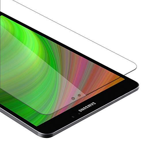 Cadorabo Película Protectora para Samsung Galaxy Tab S2 (8 Zoll) en Transparencia...