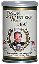 ジェイソンウィンターズ(Jason Winters) ハーブティー オリジナルブレンド(茶葉タイプ、ウーロン茶ブレンド) 113.6g [海外直送][並行輸入品]