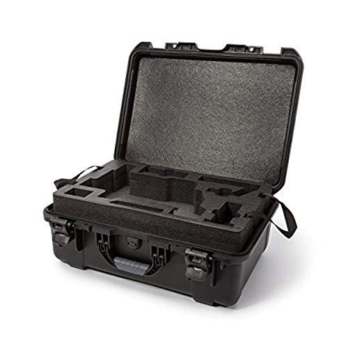 Nanuk case con inserto in schiuma per DJI Ronin m