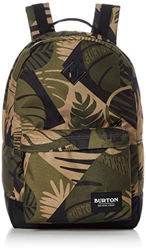 Burton Kettle Backpack Olive Woodcut Palm