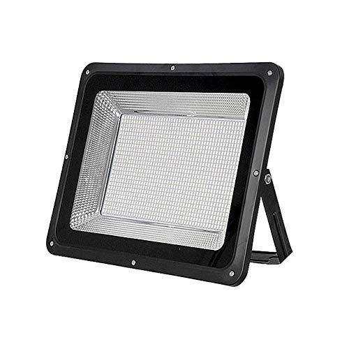 Csndice Home La lumière d'inondation de LED imperméable et anti-déflagrant met en lumière le réverbère extérieur de lumière de sécurité IP65/66 (taille : 600W)
