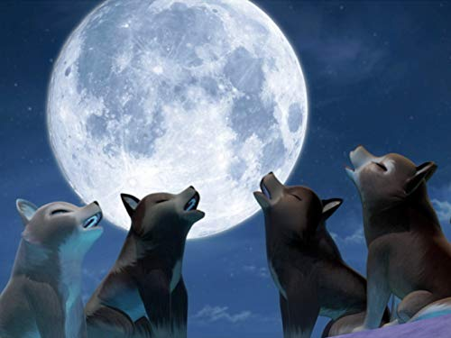 Howling at the Moon/ Cinksi