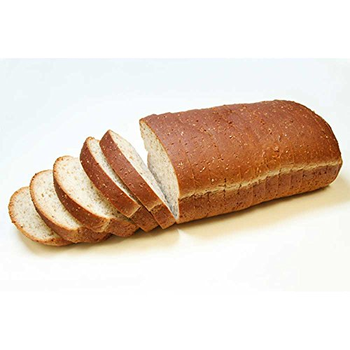 Rotellas Vienna Style Wheat Berry Bread Loaf, 12.75 inch -- 6 per case.