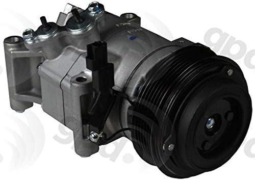 Global Parts Distributors - Max Max 52% OFF 58% OFF New A C 12-14 Compressor MAZDA Fits