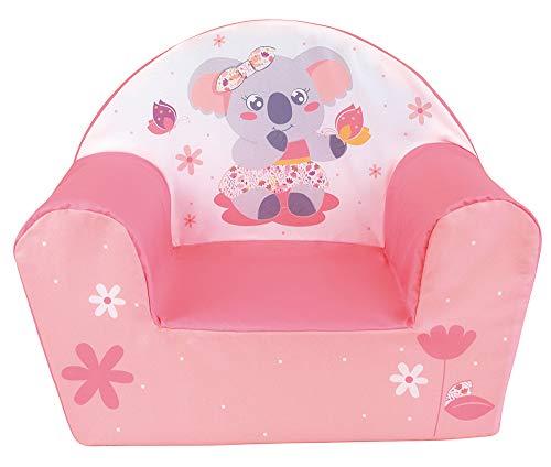 FUN HOUSE 713278 Mimi Koala Fauteuil Club Enfant Origine France Garantie