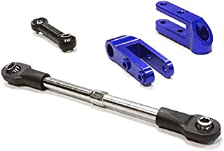 Best e maxx steering linkage Reviews