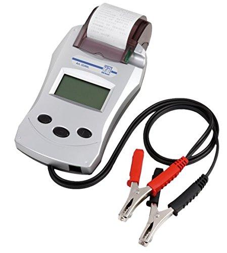 SW-Stahl 32280L Batterietester mit Drucker