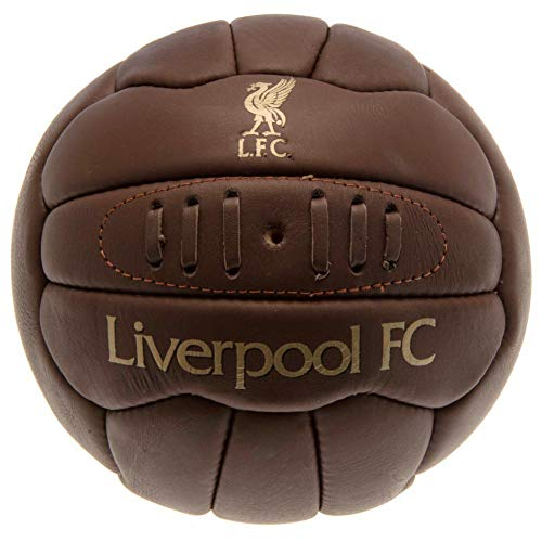 Liverpool Heritage Football (size 5) - One Size