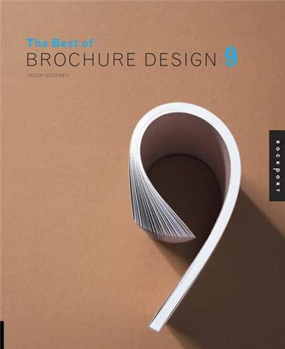The Best of Brochure Design