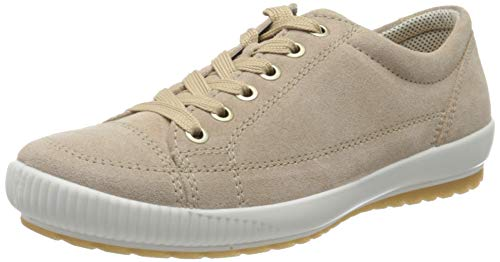 Legero Damen Tanaro Sneaker, Beige (Tasso (Beige) 41), 39 EU (Herstellergroesse:6 UK)
