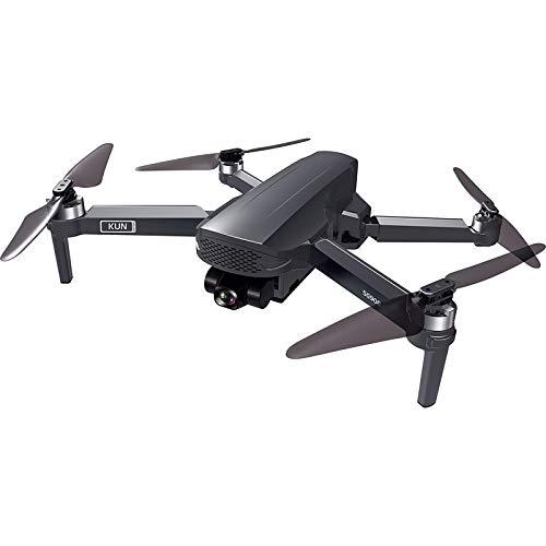 MOMBIY 2021 NEU SG908 Drohne 3-Achsen Gimbal 4K Kamera 5G Wifi GPS FPV Professionelle Drohne 50X Faltbarer Quadcopter Abstand 1,2 km vs SG906pro