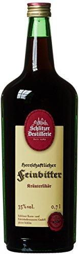Schlitzer Herrschaftlicher Feinbitter Likör (1 x 0.7l)