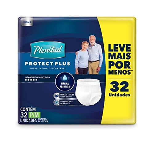 Plenitud Protect Plus P/M - 32 Uni, Plenitud