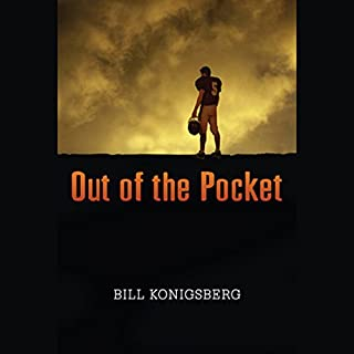 Out of the Pocket cover art