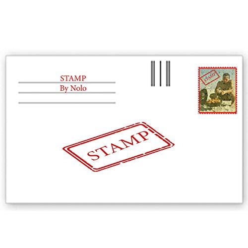 Stamp [Explicit]