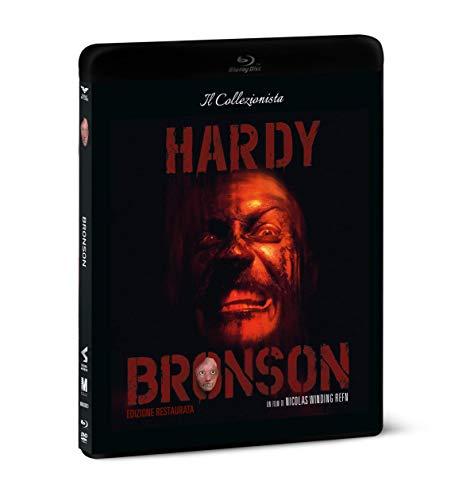 Bronson 'Il Collezionista' Combo (Br+Dv)
