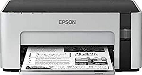 Epson EcoTank M1100 - Tintenstrahldrucker für Büro, schwarz-weiß (6.000 Seiten mit jeder Tintenflasche)