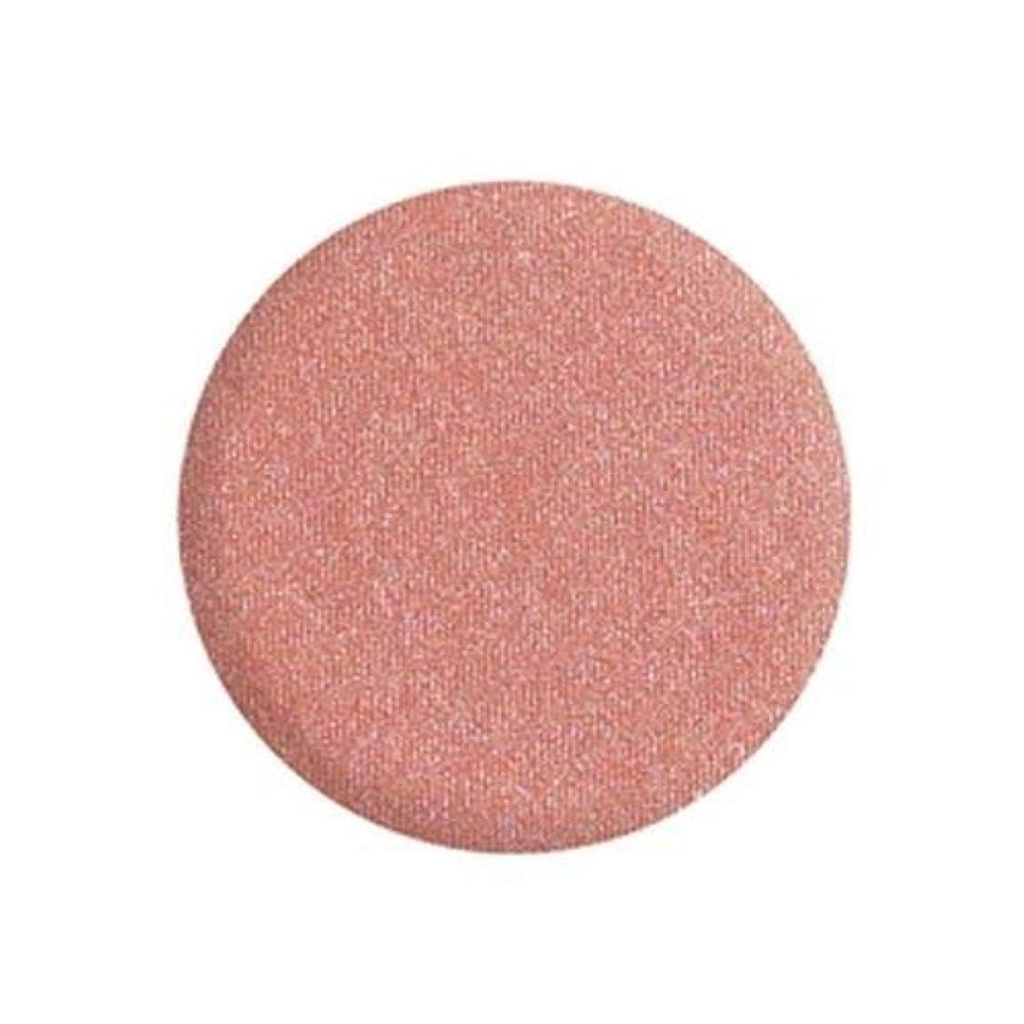 紫の合体コードレスJORDANA Color Effects Powder Eyeshadow Single - Pretty Peach (並行輸入品)