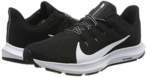 Product Image 8: Nike Men's Quest 2 Black/White Running Shoes-6 UK (40 EU) (7 US) (CI3787-002)