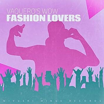 Vaquero's Wow