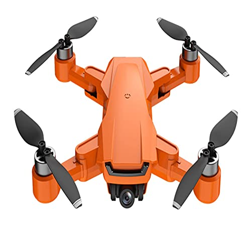 JANEFLY Drone de Control Remoto con cámara, cuadricóptero WiFi 5G, con cámara antivibración de Alta definición de 6K, Adecuado para Adultos