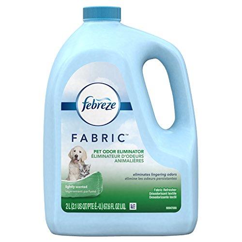 FABRIC Refresher, Pet Odor Eliminator Refill, 1 Count, 67.62 oz