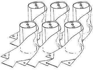 Lact-Aid 4 oz. Nursing Bags 6-Pack of Rolls
