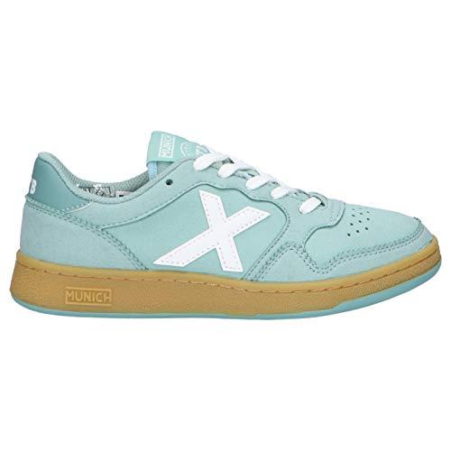 Munich Zapatillas Deporte 1441014 Arrow Azul 36 para Mujer y Niña y Niño