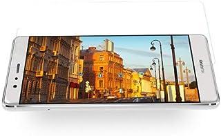 شاشة حماية زجاجية من جلاكس متوافقة مع الهواتف المحمولة - قياس من 5.1 الى 5.5 انش