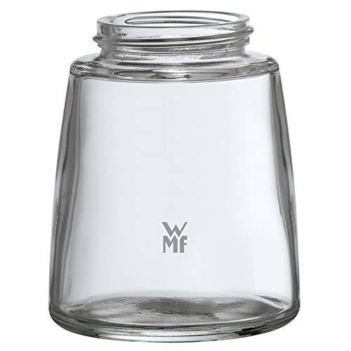WMF Ersatzglas Gewürzmühle De Luxe, Trend, Ceramill Nature, Glas spülmaschinengeeignet