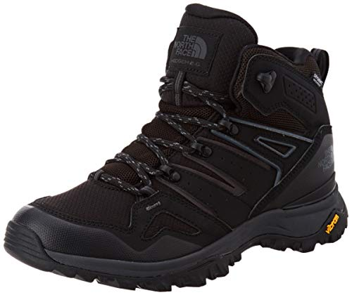 The North Face Mens Hedgehog Fastpack II Mid WP, Zapato para Caminar para Hombre