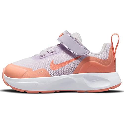 Nike WEARALLDAY Calzature Sportive Bambino Viola 23.5 EU