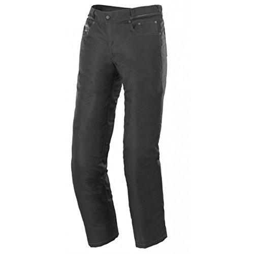 Büse 117490-Z-25 Textiljeans, Schwarz, Größe : Z 25