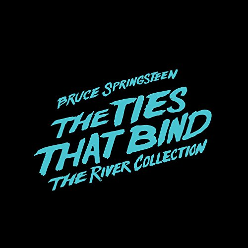 The Ties That Bind: the River Collection (4 CD + 2 Blu-ray)