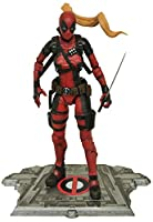 Marvel Select Lady Deadpool Af