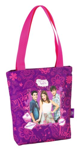 Tasche Violetta Disney Figuren einkaufen