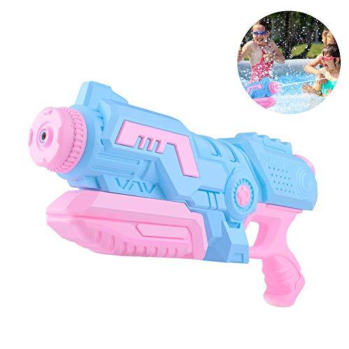 ZZAZXB Pistola De Agua De Super Blaster, Soaker De Largo Alcance Pistola De Juguetes, De Alta Capacidad Lucha De Agua Verano Y Diversión De La Familia Juguetes